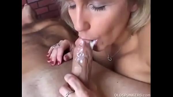 Mouth Milf