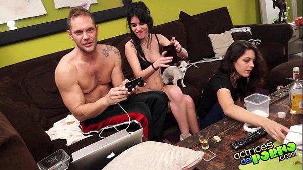 Nacho vidal porno mansion La Mansion De Nacho Vidal Follando Con Todas 02 Pornorama Com