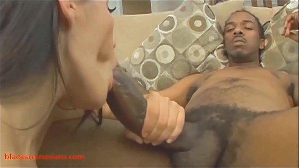 Porno Negro Big