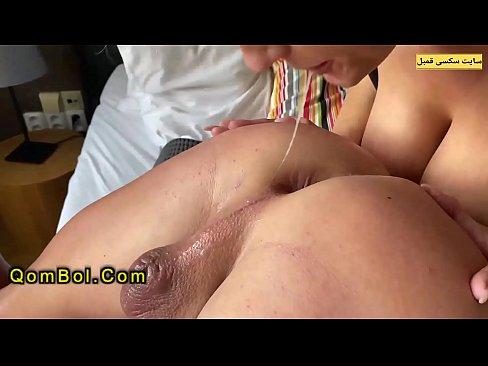 فیلم پورن خفن و شهوانی خوردن سوراخ کون مقعدی - PORNORAMA.COM