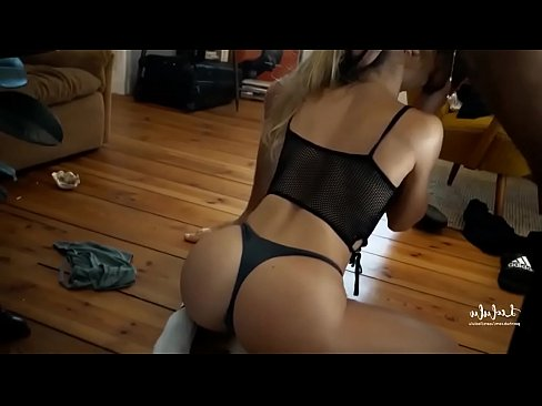 Sexy Ass Girl Gets Fucked
